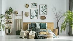 Chic Home Living : 2019 home decor trends 3 ways to mix jungalow with boho ~ Watch28wear.com Haus und Dekorationen