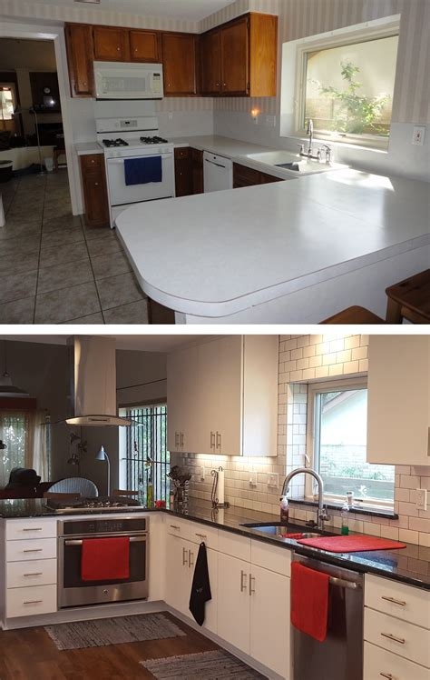 ics quality homes examples  remodel work remodel