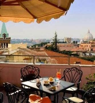 Sitting At Desk by Marcella Royal Rome Book Your Hotel At Rome4u Com