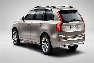 Volvo Xc90 Excellence : car features list for volvo xc90 2019 t6 excellence saudi arabia yallamotor ~ Medecine-chirurgie-esthetiques.com Avis de Voitures