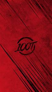 Marketing Images Eric Fallis 100 Thieves Collection