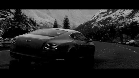 Driveclub, Car, Rain, Bentley Wallpapers Hd / Desktop And