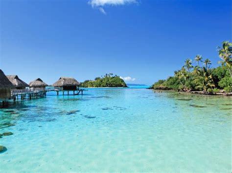 Sofitel Bora Bora Private Island Resort  Overwater Bungalows