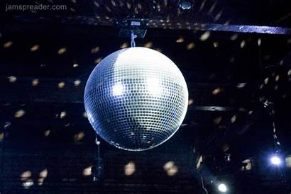Disco Ball Animated Kiss Party Spinning Io