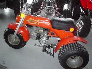 1974 Honda ATC 70 | Picture 752480