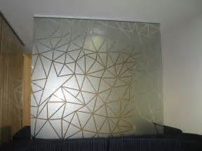Vinyl Frosted Glass Designs