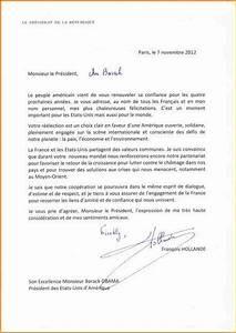 Lettre Du Président Aux Français : faire courrier lettre demande jaoloron ~ Medecine-chirurgie-esthetiques.com Avis de Voitures