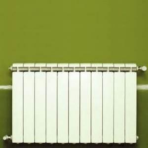Radiateur En Fonte D Aluminium Pour Chauffage Central : radiateur fonte alu global ~ Melissatoandfro.com Idées de Décoration