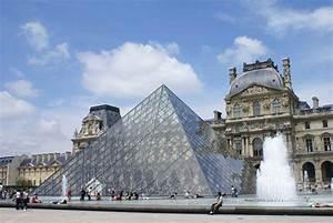 Visiting The Louvre Paris Attitutde Paris Travel Guide