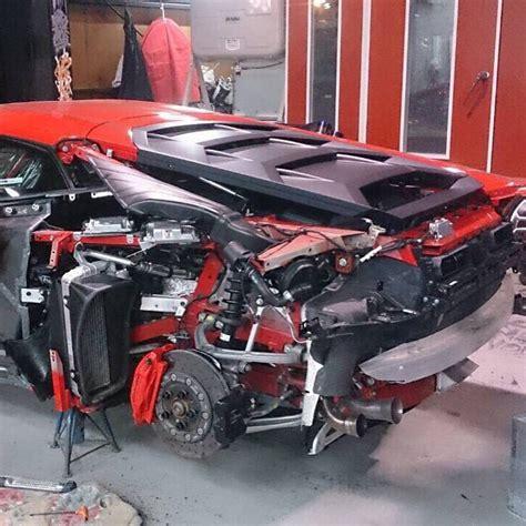 Lamborghini Huracan Modification by Lamborghini Drifting