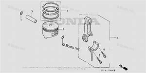 Honda Generator Parts Eu2000i A Vin  Eaaj