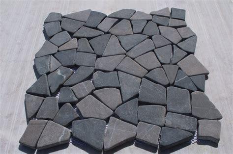 grey mosaic floor tile grey tumbled interlocking wall and floor tiles marble mosaics