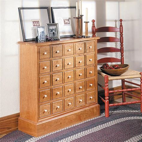 kitchen cabinet bumpers apothecary s friend cabinet woodworking plan from wood 2384