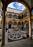 *SPAIN ~ PALACE VAZQUEZ DE MOLINA: or of the Chains is the ...