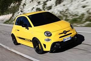 Fiat 500 Abart : abarth 595 competizione 2016 review auto express ~ Medecine-chirurgie-esthetiques.com Avis de Voitures