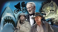 Reel Talk podcast Vol. 2 Episode 13: Steven Spielberg ...