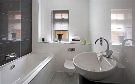 stunning small bathrooms  limited spaces