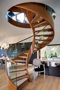 9, Amazing, Spiral, Staircase, Design, Ideas, For, Inspiration, U2013, Home, U0026, Apartment, Ideas