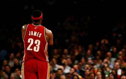 Lebron James Background Cleveland Computer Pickywallpapers