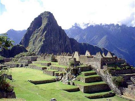 eram os deuses astronautas extraterrestres incas e machu picchu