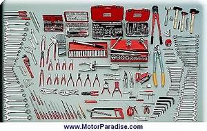 Outillage Mecanique Auto Professionnel : outil mecanique auto ~ Dallasstarsshop.com Idées de Décoration