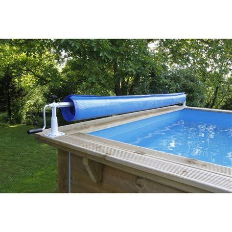 enrouleur xtra pour piscine hors sol