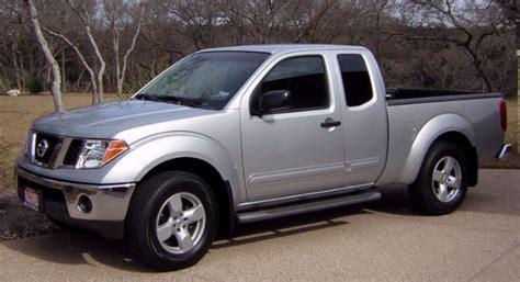 Reverendbiker's 2005 Nissan Frontier Le