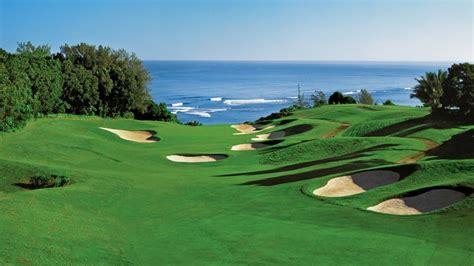 golf courses  hawaii golf digest
