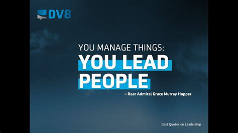 inspirational leadership quotes youtube
