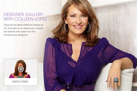 Hsn Host Colleen Lopez Pictures To Pin On Pinterest