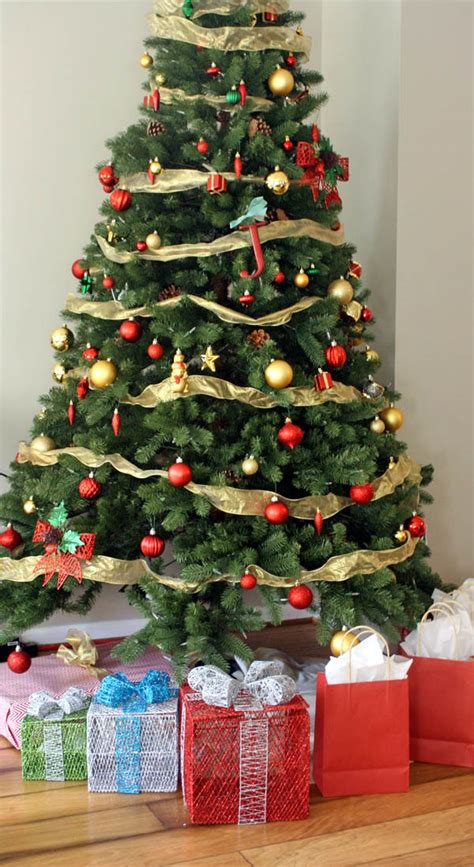 christmas decorating ideas  traditional christmas update