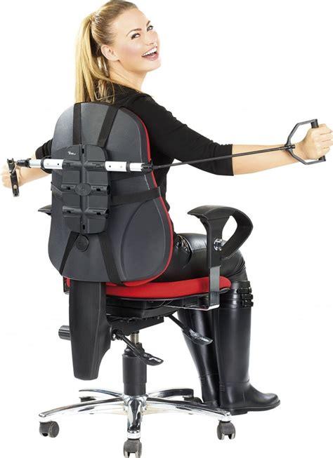 appareil de fitness et musculation avec tendeurs pour bureau pearl fr