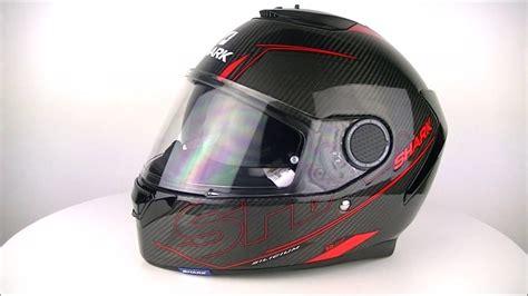 shark spartan carbon shark spartan carbon silicium dra helmet chion helmets