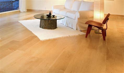 Maple Hardwood Flooring   Carlisle Wide Plank Floors