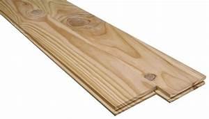 Planche Bois Brut Brico Depot : avis plancher pin maritime noueux nf brico d p t notes ~ Dailycaller-alerts.com Idées de Décoration