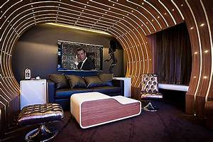 Top, 12, Coolest, Themed, Hotel, Rooms