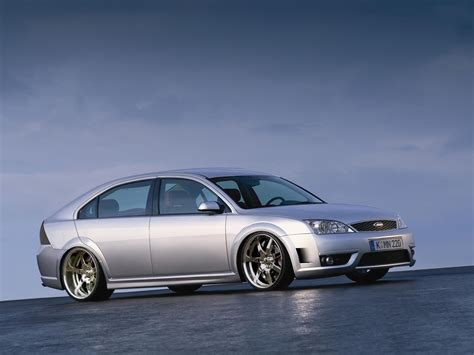 Modified Ford Mondeo St220 2006 Picture 12 Car Tuning