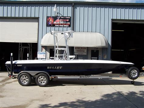 Bullet Boats by Bullet Boats Flats Boat And Bay Boat Towers Photo Gallery