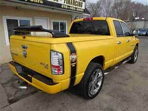 Sell Used 2004 Dodge Ram 1500 With 5 7 Hemi And Rumble Bee