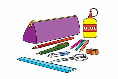 Pencil Case Clipart British Colouring Clip Council