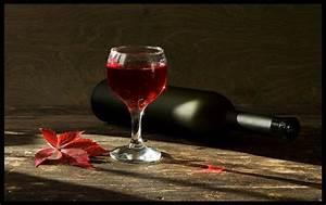 Red Wine ~ Allfreshwallpaper