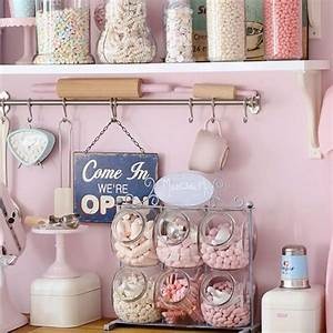 25 best ideas about pastel home decor on pinterest With kitchen colors with white cabinets with tea light holder wall art
