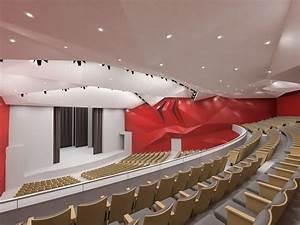 Concert Stage Design 3d Model Obj Cgtrader Com ~ arafen