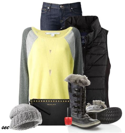15 Trendy School Polyvore Outfits To Copy This Winter - fashionsy.com