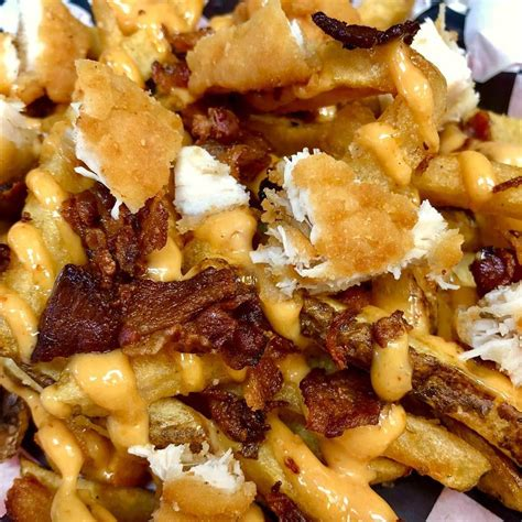 Chipotle Exton by Buddys Burgers Fries Exton Loc Oo Order