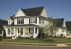 Amerikanische Häuser Bauen : amerikanischer h user hausbau amerikanische fertigh user ~ Lizthompson.info Haus und Dekorationen