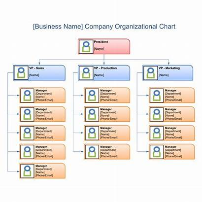 Blank Organizational Chart Template Charts Printable Printablee
