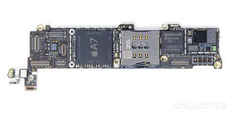 iphone 5s processor iphone 5s apple a7 processor specs speed ram gpu