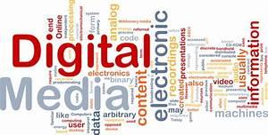 Digital Media - Mr. Strobel's ILTexas Website