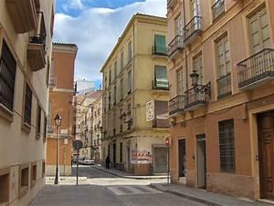 File:Calle Montalbán Málaga jpg Wikimedia Commons